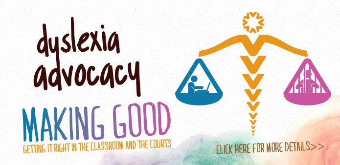 Message Free dyslexia assessment adults right!